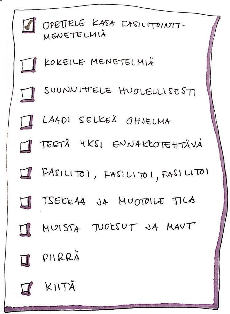 Fasilitointi_muistilista